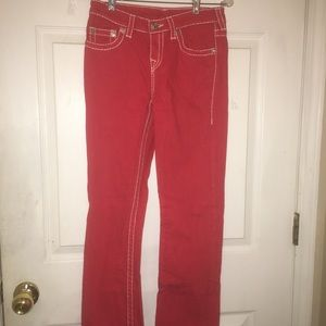 True Religion Bottoms - Boys True Religion jeans